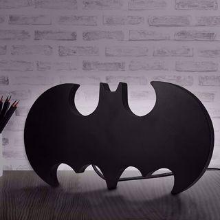 Lampka Znak Batmana prezent na mikołajki