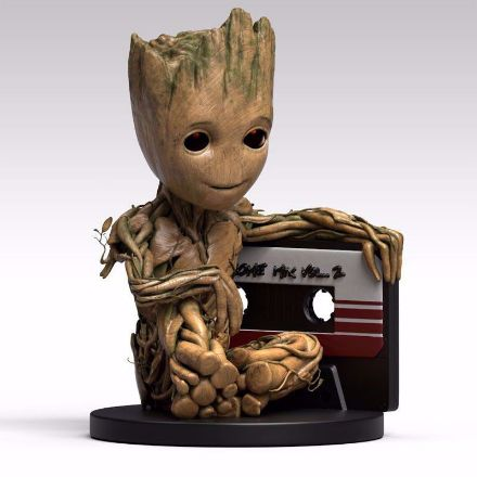 Skarbonka Baby Groot prezent dla dziewczyny