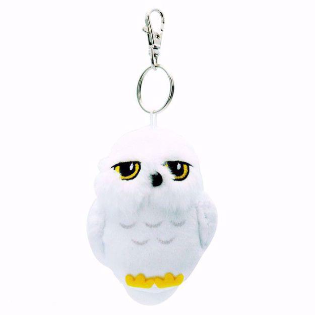 Brelok Pluszowa Hedwiga breloczki do kluczy sklep