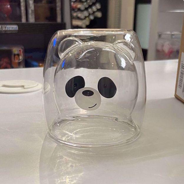 Outlet Szklanka Figlarna Panda