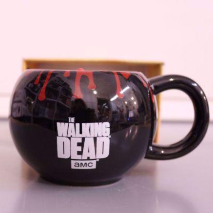 Outlet The Walking Dead – Kubek 3D