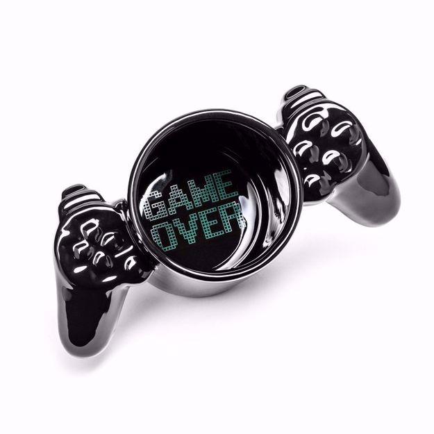 Kubek Gracza prezent dla chłopaka grającego na konsoli