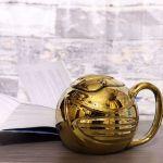 Harry Potter – Złoty Znicz Kubek 3D prezent świąteczny