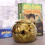 Harry Potter – Złoty Znicz Kubek 3D prezent na mikołajki