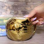 Harry Potter – Złoty Znicz Kubek 3D prezent dla dziewczyny z okazji świąt