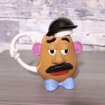 Toy Story – Kubek 3D – Pan Bulwa kubek na prezent