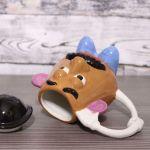 Toy Story – Kubek 3D – Pan Bulwa sklep z śmiesznymi prezentami