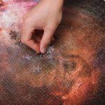 Puzzle NASA – Galaxy Pink prezent dla męża