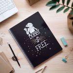 Harry Potter – Notes Zgredek gadżety na studia