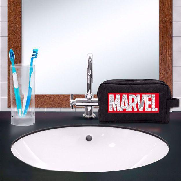 Kosmetyczka Marvel męska kosmetyczka na basen