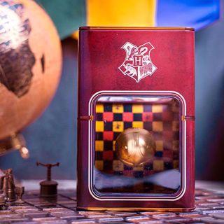 Harry Potter – Skarbonka Złoty Znicz skarbonka na prezent