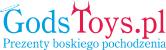 GodsToys.pl - Sklep z Prezentami | Oryginalne Gadżety i Pomysły na Prezent