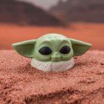 Star Wars: The Mandalorian – Antystresowy Baby Yoda gadżety Star Wars