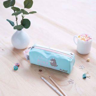 Pusheen – Purrfection – Piórnik prezent dla dziewczyny która lubi koty