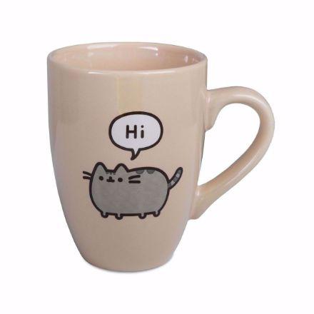 Pusheen – Kubek do Latte – Hi kubki do kawy