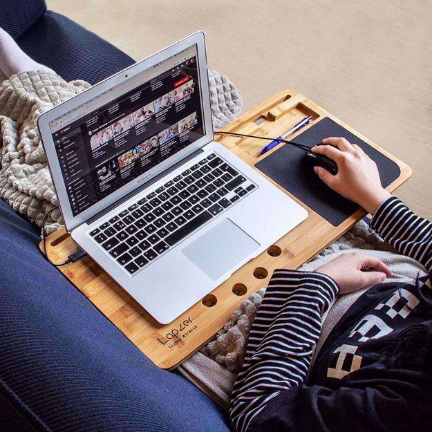 Lapzer – Podstawka pod Laptopa gadżety dla pracowników na prezent