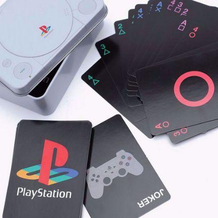 Playstation - Karty do Gry karty do gry psx