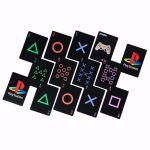 Playstation - Karty do Gry prezent na parapetówkę