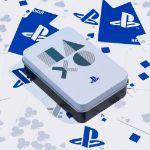 Karty do Gry Playstation 5 prezent dla gracza