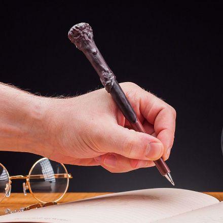 Harry Potter - Długopis Różdżka długopis w kształcie różdżki