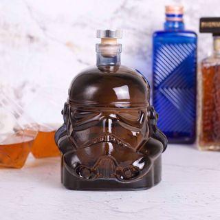 Star Wars – Karafka StormTrooper – Czarna karafka szturmowiec