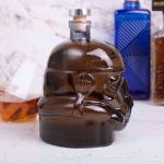 Star Wars – Karafka StormTrooper – Czarna karafki do whisky