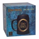 Lords of The Rings - Kufel do Piwa - Pierścień prezent dla męża
