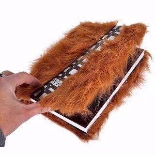 Star Wars - Notes A5 Chewbacca zeszyt star wars
