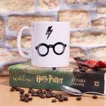 Harry Potter – Kubek Okulary prezent dla siostry