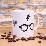Harry Potter – Kubek Okulary gadzety dla potterhead sklep