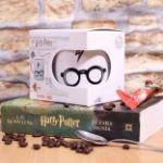 Harry Potter – Kubek Okulary prezenty dla potterhead