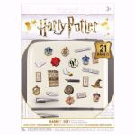Harry Potter - Zestaw 21 Magnesów magnesy hp