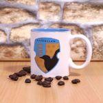 Harry Potter – Kubki do Espresso garnuszki do picia kawy