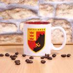 Harry Potter – Kubki do Espresso gadżety kuchenne z harrym potterem
