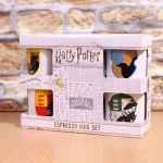 Harry Potter – Kubki do Espresso prezenty z harrym potterem sklep