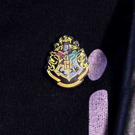 Harry Potter – Przypinka Hogwart przypinka herb hogwartu