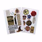 Harry Potter - Zestaw 21 Magnesów gadżety do domu