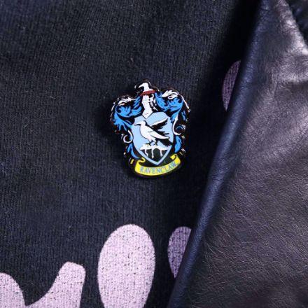 Harry Potter – Przypinka Ravenclaw  przypinka z herbem ravenclaw