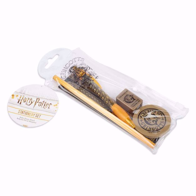 Harry Potter – Gringotts - Przybory Szkolne akcesoria szkolne harry potter