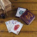 Harry Potter – Karty do Gry Hogwart hogwarts playing cards