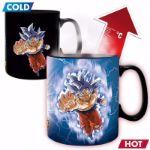 Dragon Ball – Magiczny Kubek – Goku vs Jiren kubek zmieniający kolor dragon ball