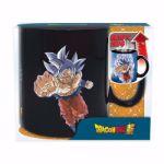 Dragon Ball – Magiczny Kubek – Goku vs Jiren kubki dla brata