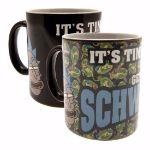 Rick and Morty – Magiczny Kubek – Get Schwifty prezenty na święta