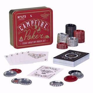 Turystyczny Zestaw do Gry w Pokera turystyczny zestaw do gry w pokera gentlemen's hardware