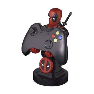 the phone and controller holder deadpool