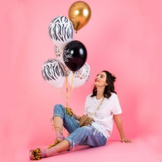 Balony Girls Night Out  balloons for bachelorette party