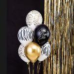 Balony Girls Night Out  dekoracje na wieczór panieński
