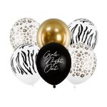 Balony Girls Night Out  balony na wieczór panieński