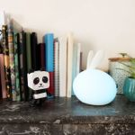 Tańczący Głośnik – Panda głośnik bluetooth na prezent