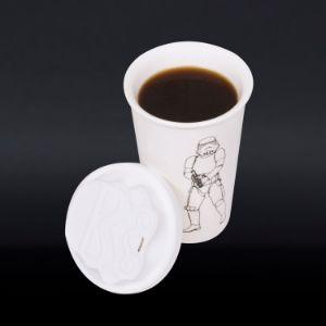 Ceramiczny Kubek Podróżny biały – StormTrooper prezent dla chłopaka warszawa